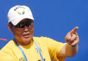 Mitsuyoshi Sato - Brasil Baseball