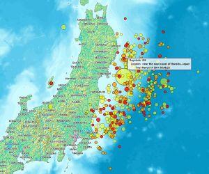 Nordeste do Japao