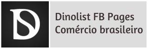 Dinolist comercio brasileiro no Japão
