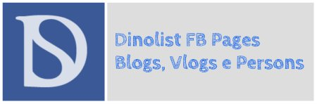 dinolist fb pages blogs