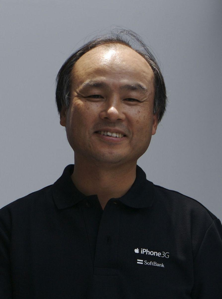 O ecossistema Masayoshi Son e as startups japonesas
