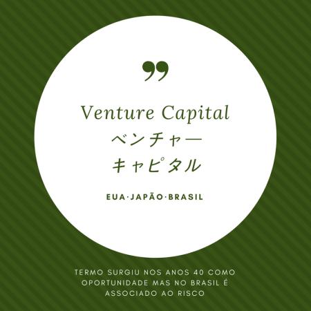 Saiba por que Venture Capital não é capital de risco no Japão